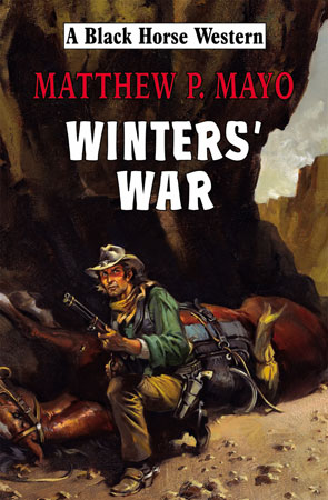 Winters War cover